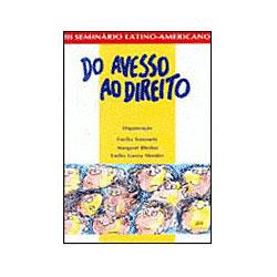 Do Avessoa ao Direito - 01ed/94