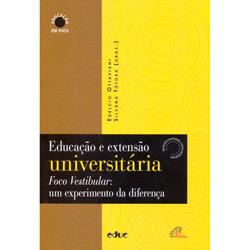 Educação e Extensão Universitária