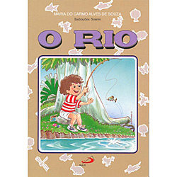 Livro : Rio, O
