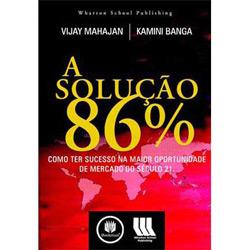 Solução dos 86%, A