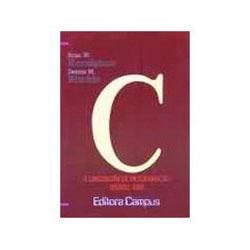 C a Linguagem de Programação Padrão Ansi