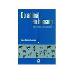 Do Animal ao Humano - uma Leitura Psicodramatica
