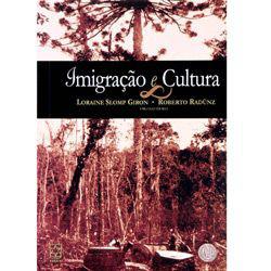 Imigração e Cultura