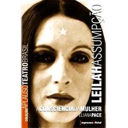 Leilah Assumpção - a Consciência da Mulher