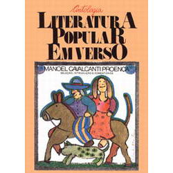 Literatura Popular em Verso - Antologia