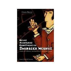 Novas Aventuras Cientificas de Sherlock Holmes