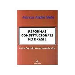 Reformas Constitucionais no Brasil