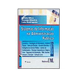 Sistemas de Informação na Administração Pública