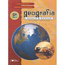 Geografia: Homem e Espaço - 5⪠Série