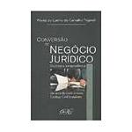 Conversao de Negocio Juridico