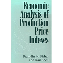 Economic Analysis Of Production Price Indexes