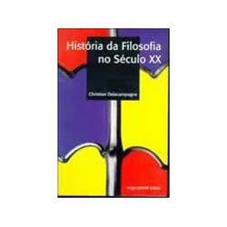 Historia da Filosofia no Seculo Xx