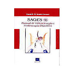 Sages Manual de Videocirurgia e Endoscopia Digesti