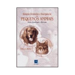 Terapia Intensiva e Emergência em Pequenos Animais