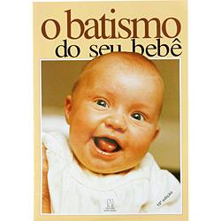 Batismo de Seu Bebê, O