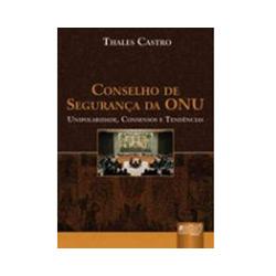 Conselho de Segurança da Onu - Unipolaridade , Consensos e Tendências