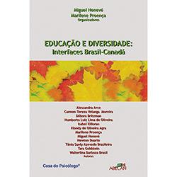 Educação e Diversidade - Interfaces Brasil-canadá