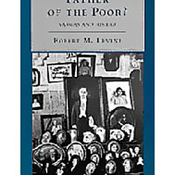 Father Of The Poor?