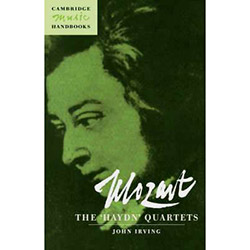 Mozart The Haydn Quartets