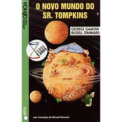 Novo Mundo do Sr. Tompkins, O
