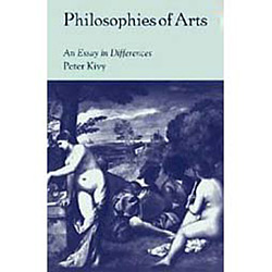 Philosophies Of Arts