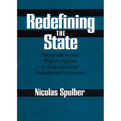 Redefining The State