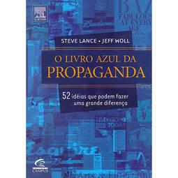 O Livro Azul da Propaganda