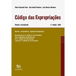 Código das Expropriações - Anotado