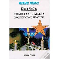 Como Fazer Magia
