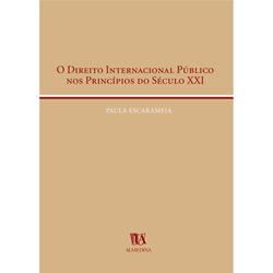 Direito Internacional Público nos Princípios do Século, O