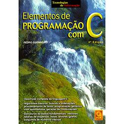 Elementos de Programação Com C