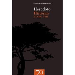 Histórias - Livro Viii