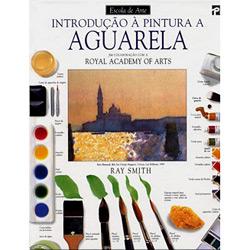 Introdução à Pintura: a Aguarela