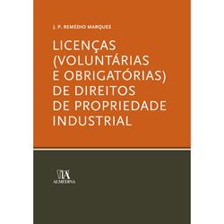 Licenças (voluntárias e Obrigatórias) de Direitos de Propriedade Industrial