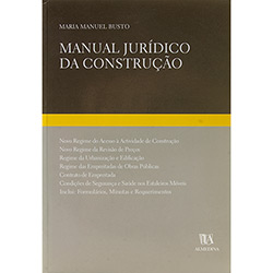 Manual Jurídico da Construção