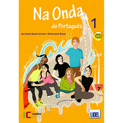 Na Onda do Portugues Vol.1 - Pack Livro do Aluno Com Cd