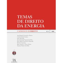Temas de Direito da Energia