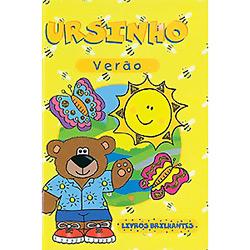 Ursinho - Verão - Coleção Livros Brilhantes