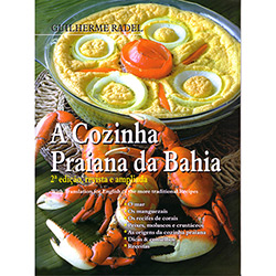 A Cozinha Praiana da Bahia