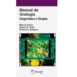 Manual de Urologia