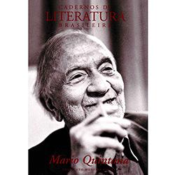 Mario Quintana - Cadernos de Literatura Brasileira - Vol. 25