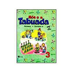 Nós e a Tabuada - 3⪠- Co - Reformulada