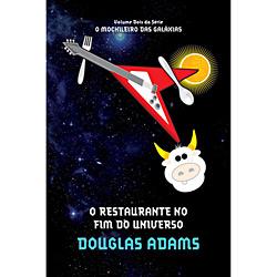 Restaurante no Fim do Universo - Vol. 2 - Coleção Mochileiro das Galáxias - Edição Econômica