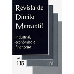 Revista de Direito Mercantil - Edição 115