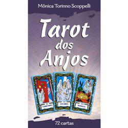Tarot dos Anjos - Col Tarot Teoria e Pratica