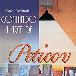 Contando a Arte de Peticov