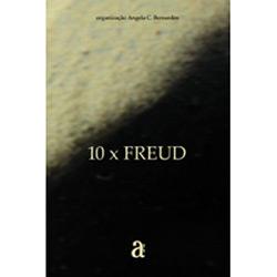 10 X Freud