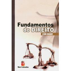 Fundamentos do Direito - Leon Duguit