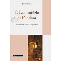 Laboratorio de Pandora, O