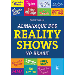Almanaque dos Reality Shows no Brasil